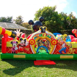 Inflatables Toddler Bounce Houses