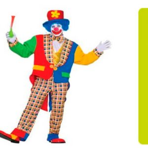 Clown/Characters