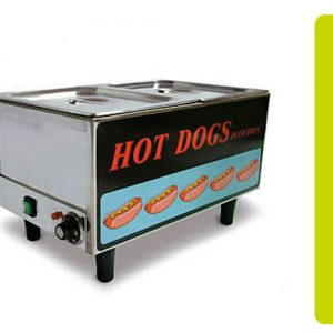 Food Machine Rental